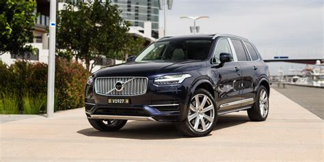 volvo com 2017 volvo xc90 excellence review caradvice