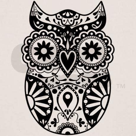 Sugar Skull Owl 1 Skull Sugar Owl Pixel Xl sugar skull owl organic toddler t shirt and owl tattoos