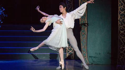 romeo and juliet ballet themes american ballet theatre kicks off spring season wnyc