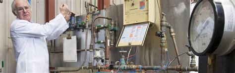 services plumbing testing laboratory