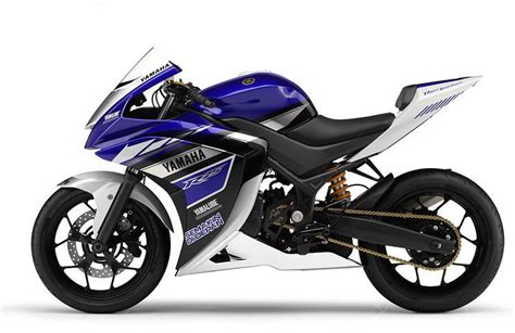 Yamaha Motorrad 250ccm by Yamaha Poised To Enter 250cc Battle With R25 Concept