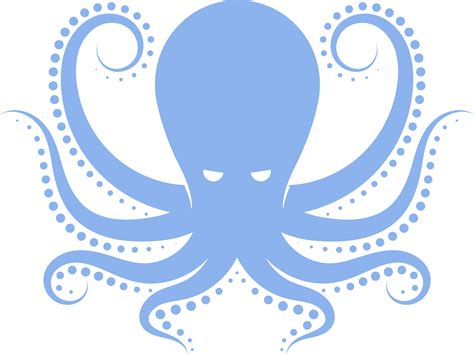 octopus clipart octopus png transparent free images png only