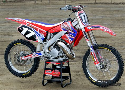 honda cr 125 2014 cr 125 gallery