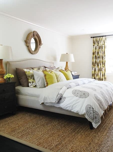 crate and barrel colette bed colette bed transitional bedroom house home