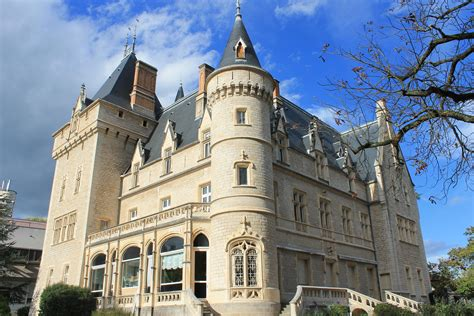 institut paul bocuse in ecully rh 244 ne france castles