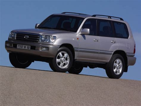 land cruiser 1998 1998 toyota land cruiser 100 series review top speed