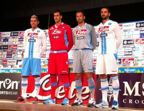 Jersey Napoli Away 2012 2013 new napoli third shirt 2012 2013 white macron napoli kit 12 13 football kit news