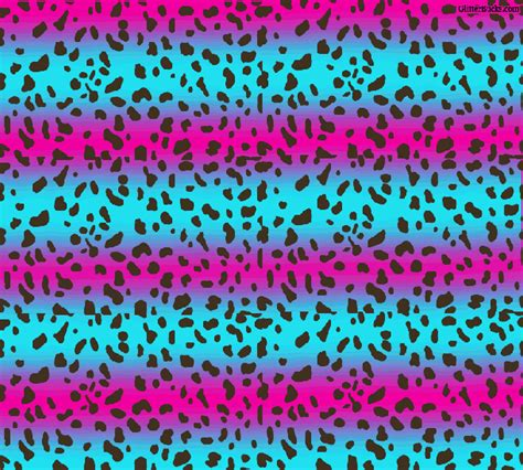 colorful leopard wallpaper colorful cheetah wallpapers wallpapersafari