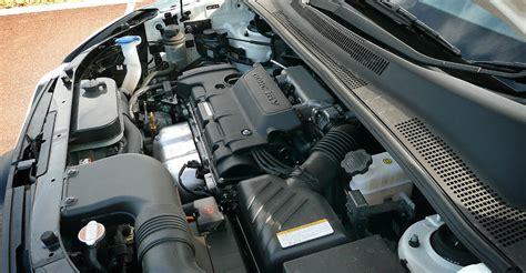 2005 Kia Sportage Engine Kia Sportage Review Road Test Caradvice