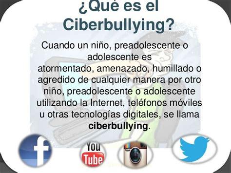 imagenes de las redes sociales y sus consecuencias 191 qu 233 es el cyberbullying y sus consecuencias