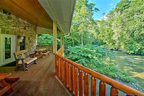 Smoky Mountain Cabins Gatlinburg Tennessee by Gatlinburg Cabins Smoky Mountain Cabin Rentals From 115