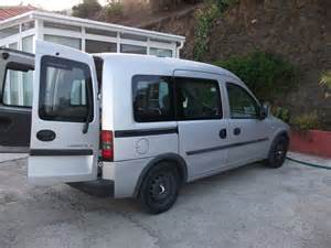 Opel Combo For Sale Digame Opel Combo 1 7 Diesel For Sale