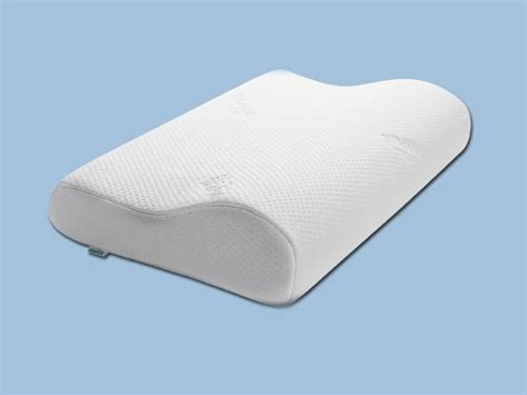 cuscino cervicale tempur cuscino guanciale tempur ergonomico original pillow