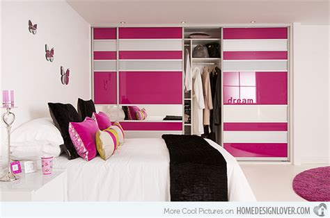 15 bedroom wardrobe cabinets of different colors fox