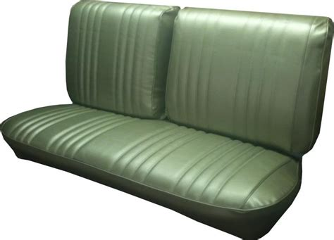 split bench seat covers seat upholstery imported 1968 impala split bench seat