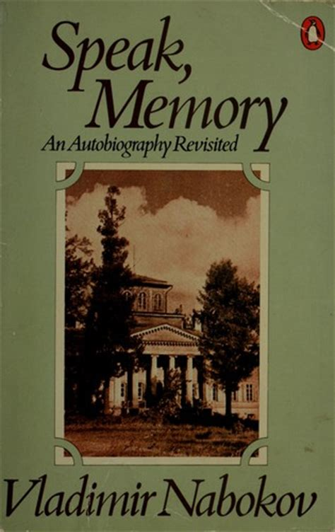 speak memory an autobiography 1857151887 speak memory an autobiography revisited july 26 1969