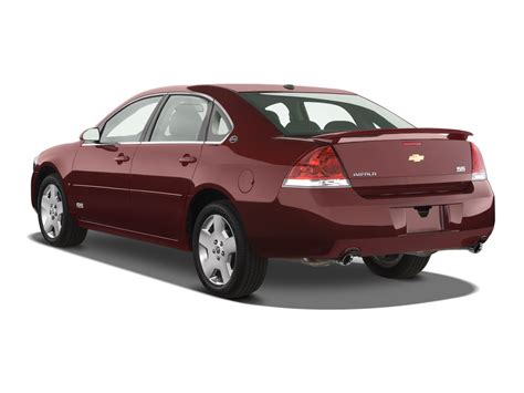 impala ss 2008 specs 2008 chevrolet impala reviews and rating motor trend