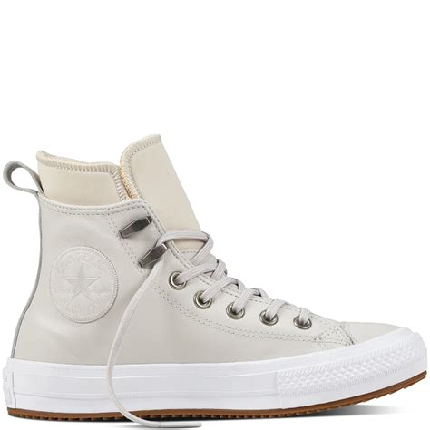 Lu Waterproof sneakerboot chuck all waterproof converse fr