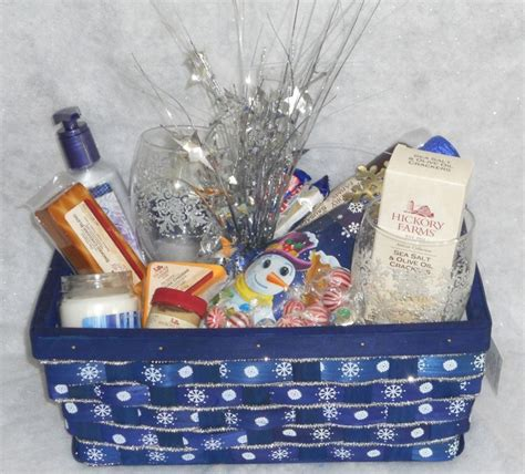 new year gifts new years gift basket diy stuff new year s