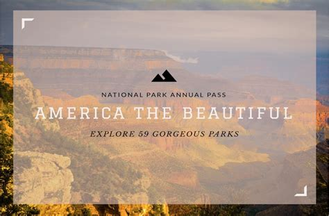 how to pass national us national park annual pass is it worth it