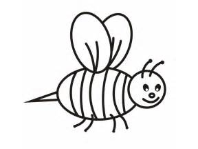 free printable bumble bee coloring pages kids