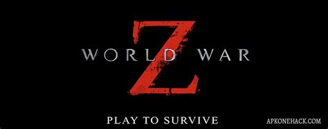z apk world war z apk obb data paid 1 3 4 android by paramount digital entertainment