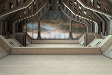 Background Interior by Spaceship Backgrounds Wallpaper Cave