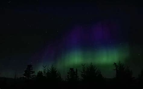 northern lights of year how to spend year s the northern lights