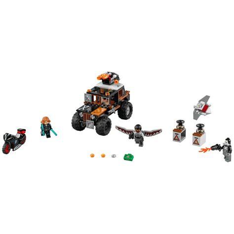 Lego Crossbones Hazard Heist 76050 lego crossbones hazard heist set 76050 brick owl lego
