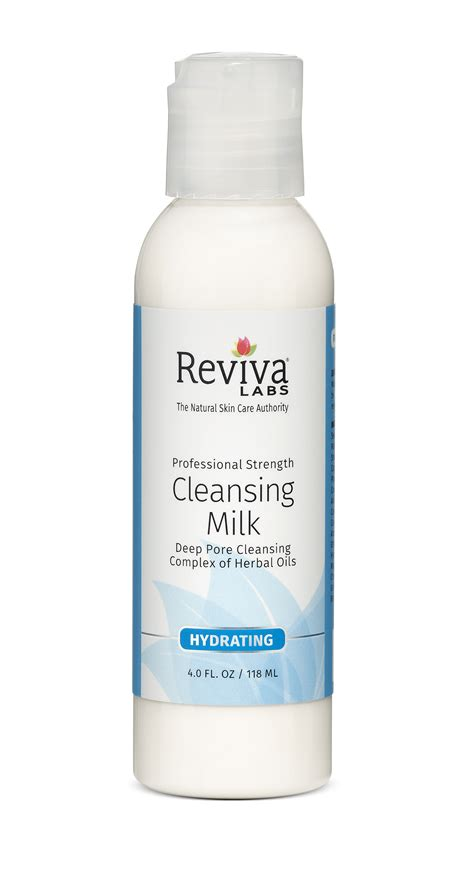 Stuart Labs Cleanse And Detox by Cleansing Milk Reviva Labs
