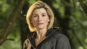 dr who who is the new doctor who 13th doctor jodie whittaker