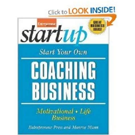 Start Your Own Consulting Business how to start your own coaching consulting business