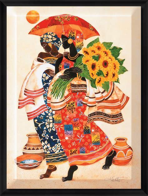 imagenes cuadros negras africanas cuadros modernos pinturas y dibujos a4 cuadros negras