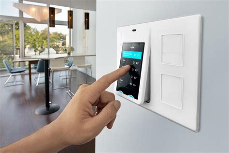 new smart home devices quarter of all u s homeowners own an iot device says wink