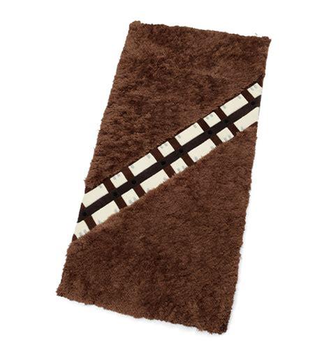 wookie rug a wars chewbacca rug