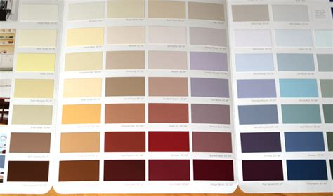 home depot colors for paint diy cleaning chart