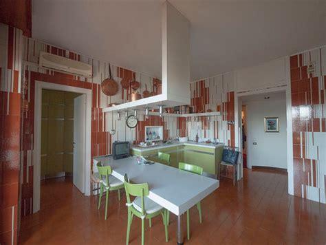 tende anni 70 gli anni 70 restyling di un appartamento milanese