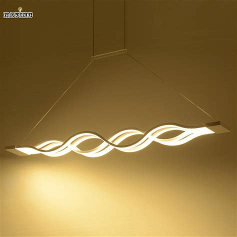 modern pendant lighting for dining room modern led pendant light for kitchen dining room white