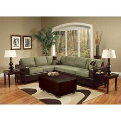 acme billan sectional living room set in green 1000 images about picking living room furnitures is hard