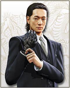 billiken yakuza 0 yakuza 0 characters tv tropes