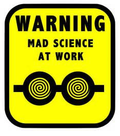 Garden State Mall Mad Science Church Classroom Science Theme On Object