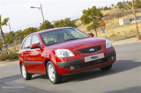 Kia Hatchback 2005 Kia Hatchback Specs 2005 2006 2007 2008