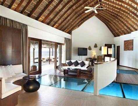 chambre insolite avec transformez votre maison avec le plancher en verre