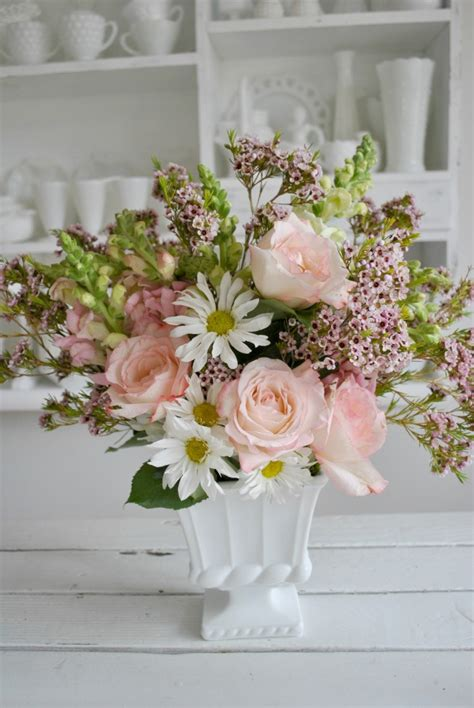 diy flower arrangements diy mothers day arrangements flower arranging pinterest