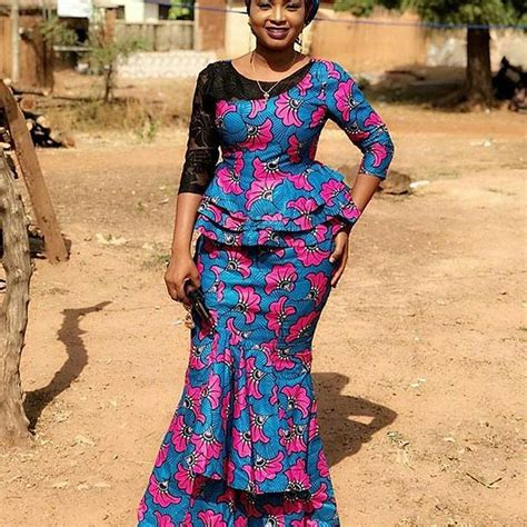 pictures ankara skirt and blouse hairstyle gallery 2018 ankara styles check out this lovely ankara skirt