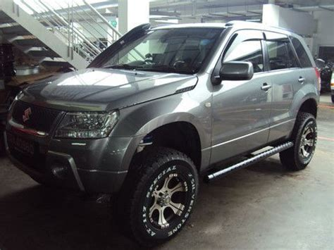 Rocky Road Suzuki Rocky Road Grand Vitara Forum Search Suzuki