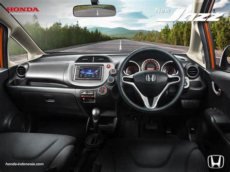 Alarm Mobil Jazz spesifikasi dan harga new honda jazz 2013