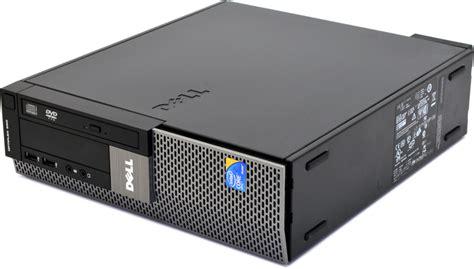 Pc Dell Optiplex 960 Mini Core2duo Ram 2gb Hdd 160gb Dvd dell optiplex 960 sff computer intel 2 duo e8400 3 0ghz 2gb ddr2 250gb hdd