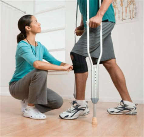 Rehab Doctors by Physical Therapy Helping