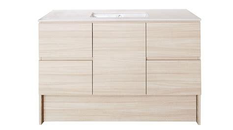 Harvey Norman Vanities by Adp Seclude 1200mm Floorstanding Vanity Bathroom